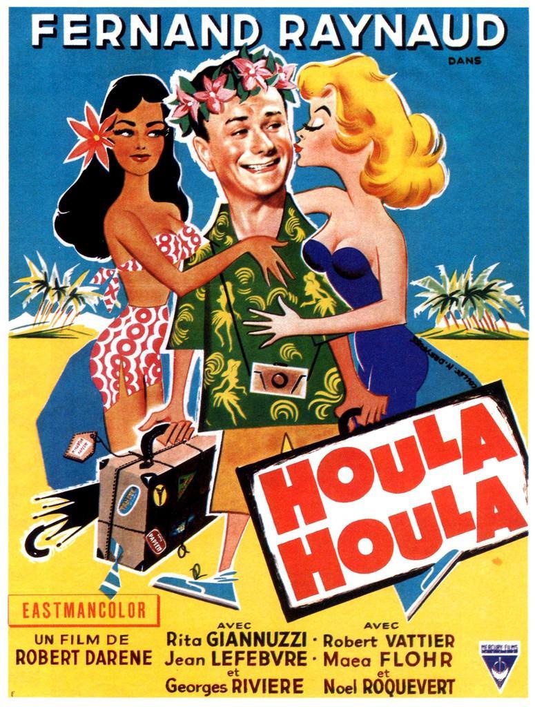 Fortunia Film