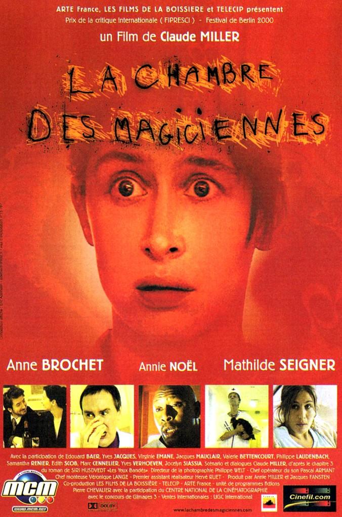 Festival de Cine Francés de Richmond - 2001