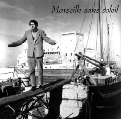 Marseille sans soleil