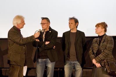 Ghent International Film Festival - 2012 - ©  Luk Monsaert