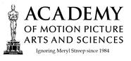 Academy of Motion Picture Arts and Sciences (AMPAS)