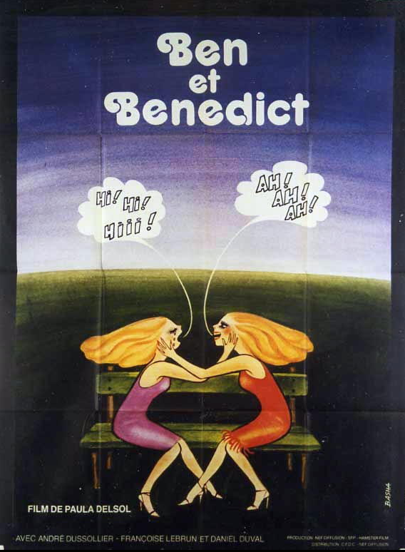 Ben et Bénédict