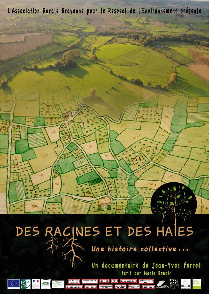 A.R.B.R.E - Association Rurale Brayonne pour le Respect de l'Environnement