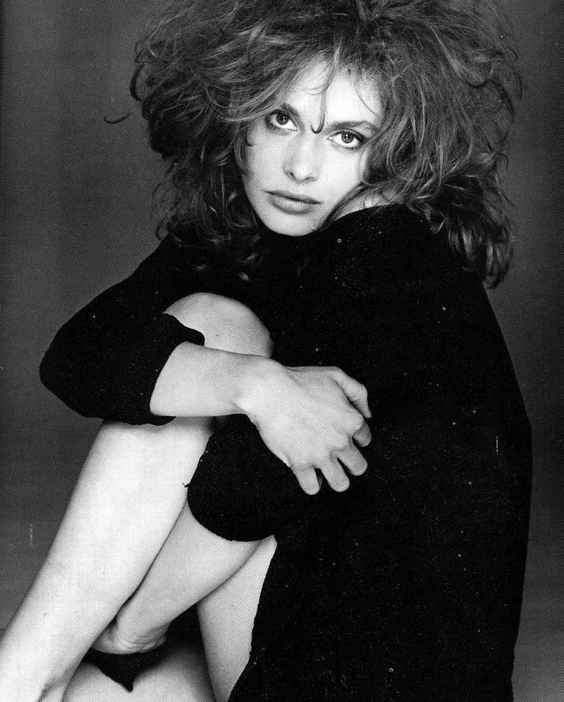 Nastassja Kinski kaç yaşında