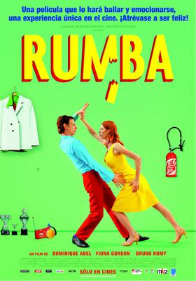 Rumba - Poster - Allemagne