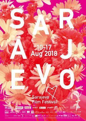 Sarajevo - Festival de Cine - 2018