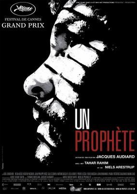 Un profeta - Poster - Belgium