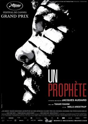 Un prophète - Poster - Belgium