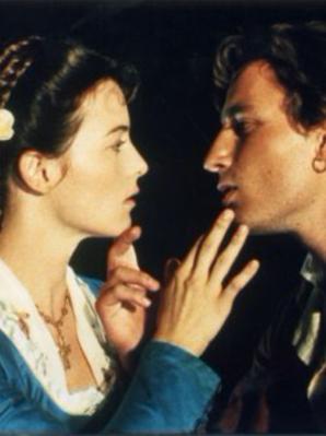 Jacques et Françoise
