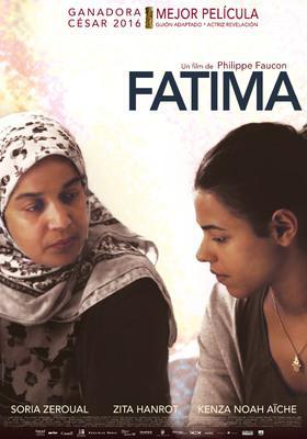Fatima - Poster - Spain