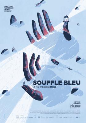 Souffle bleu