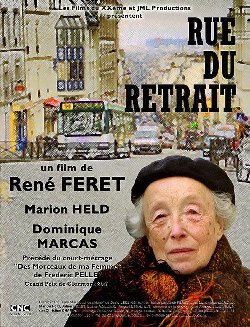 Marion Held