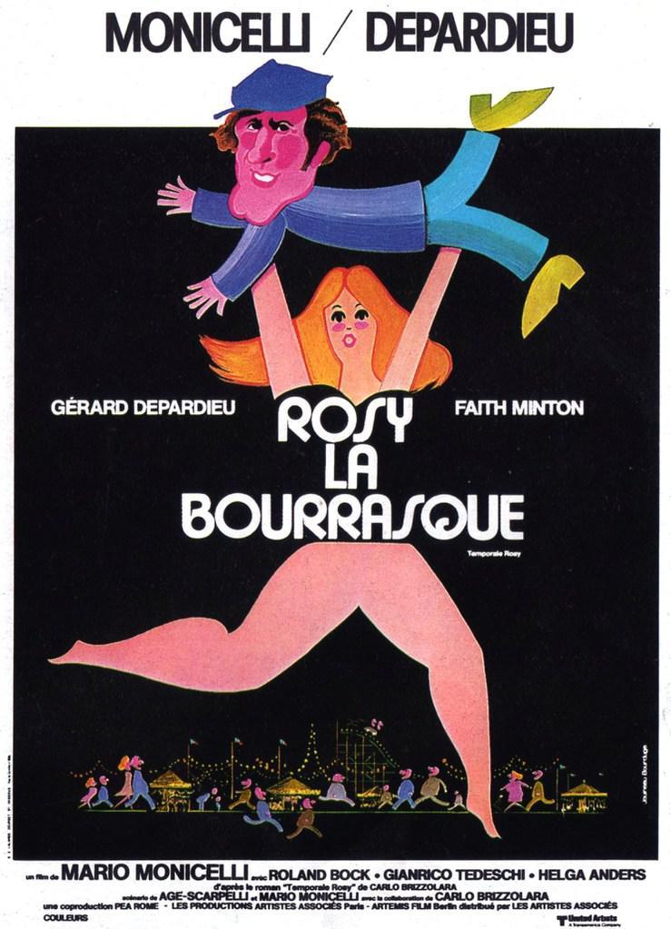 Rosy la Bourrasque
