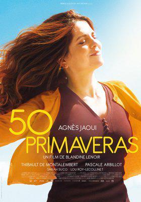 50 Primaveras - Poster - Spain