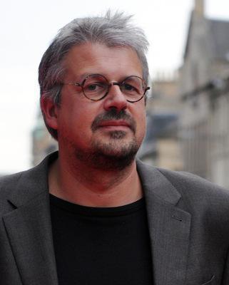 Sylvain Chomet