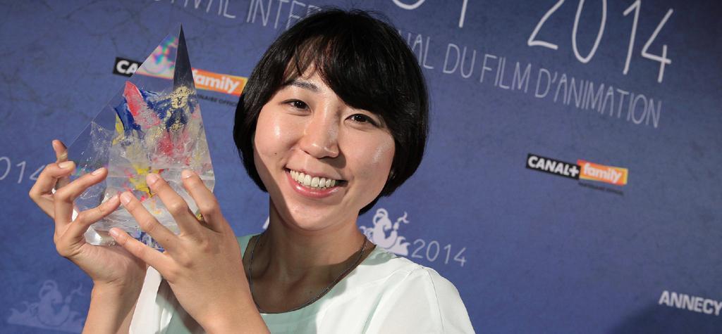 Festival de Annecy 2014 : el palmarés honra al corto francés - © Festival International du Film d'Animation d'Annecy 2014