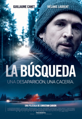 Mon garçon - Poster - Mexico