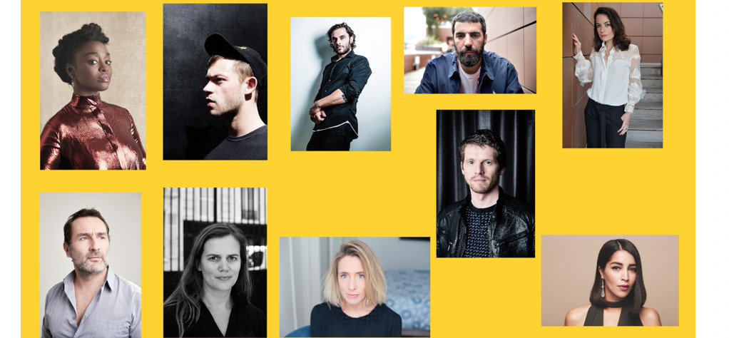 10 to Watch 2018: 10 French talents to follow