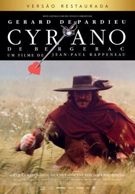 Cyrano de Bergerac - Poster - Portugal