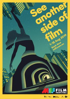 Festival Internacional de Cine de Melbourne  - 2019