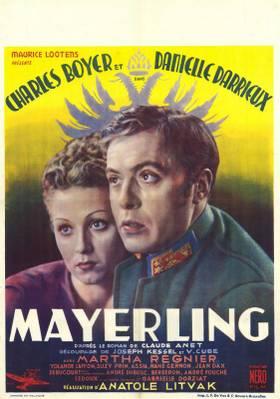 Mayerling - Belgium