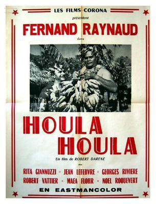 Houla-Houla