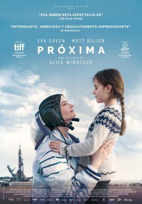 Proxima - Spain