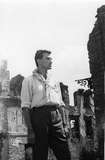 Georges Pasquini