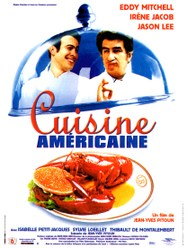 Cuisine am ricaine 1998 unifrance films - Cuisine americaine film ...