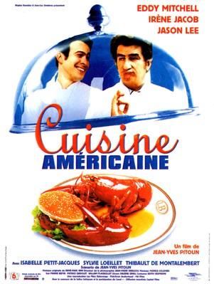 Cuisine américaine