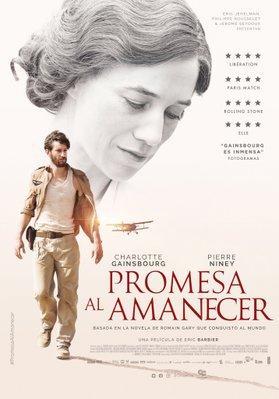 La Promesse de l'aube - Poster - Colombia