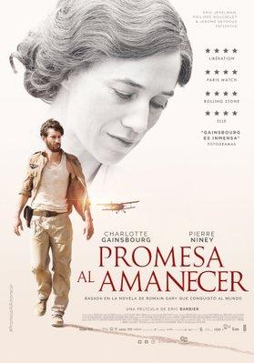 Promise at Dawn - Poster - Colombia