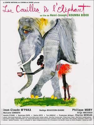 Couilles de l'Eléphant (Les)