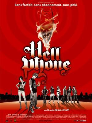 Hellphone / 仮題:ヘルフォン