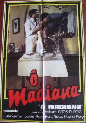 Ô Madiana