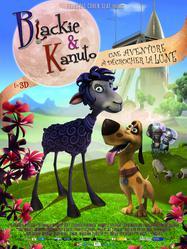 Blackie et Kanuto (3D)