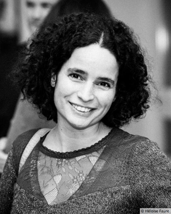 Anne Vassevière