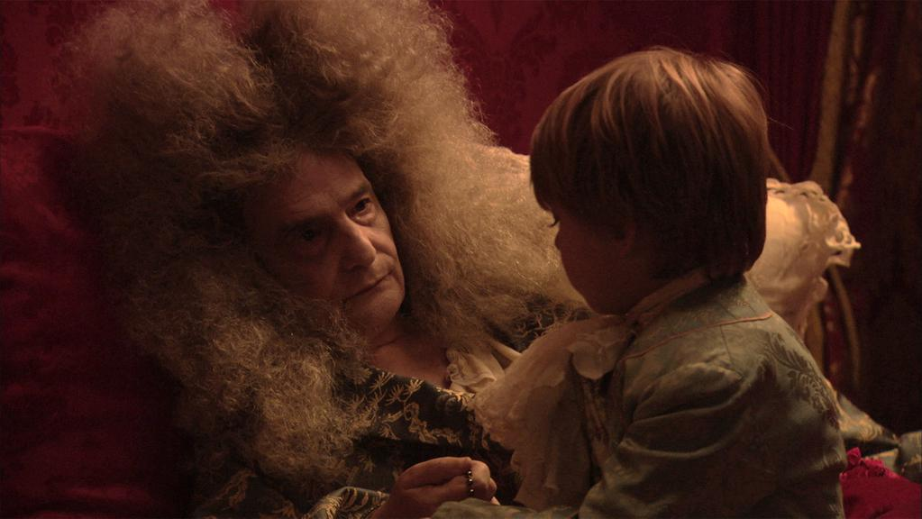 the death of louis xiv 2015 unifrance films