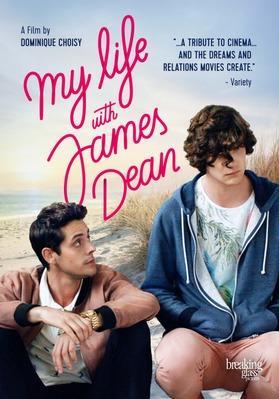 Ma vie avec James Dean - USA
