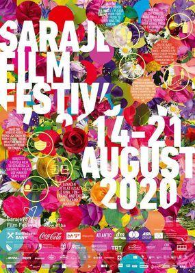 Sarajevo - Festival de Cine - 2020