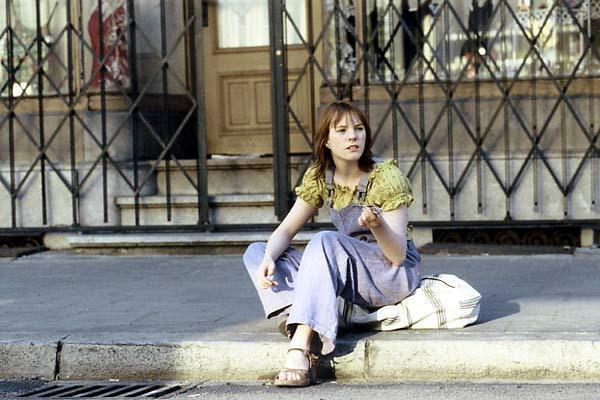 Ventre de Juliette (Le) / 仮題 ジュリエットの妊娠