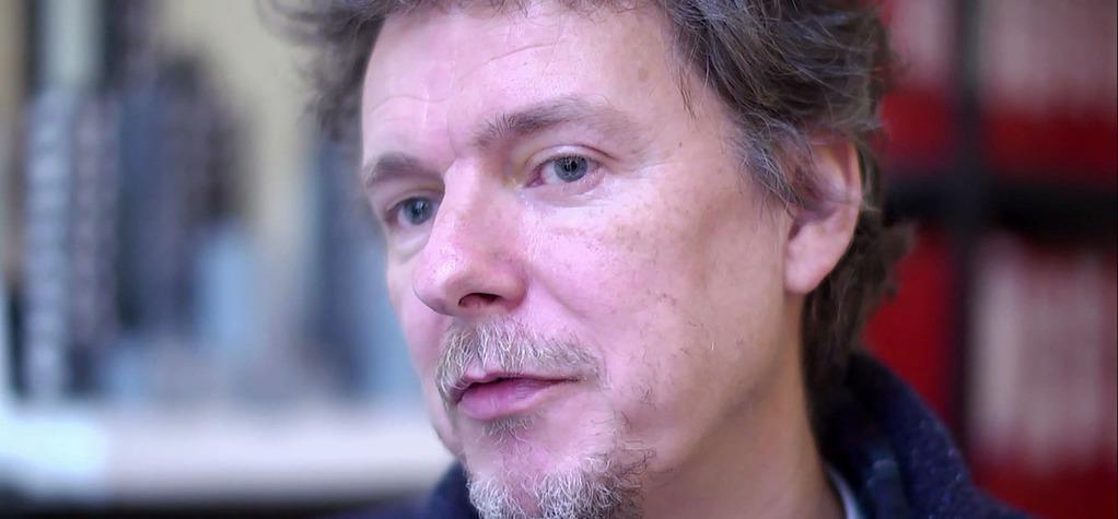 Entrevista a Michel Gondry