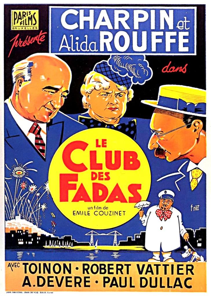 Le Club des fadas