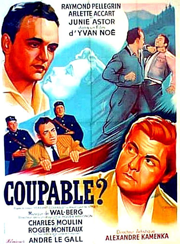 Coopérative du Film Coupable