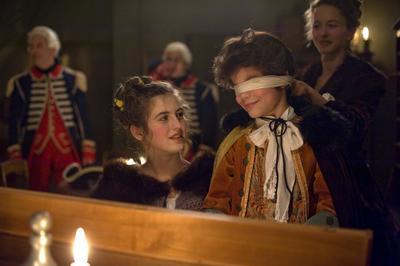 Nannerl, la sœur de Mozart