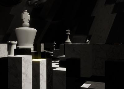 Alice, the Virtual Reality Play