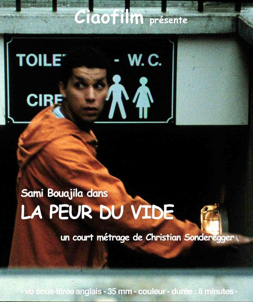 ブリュッセル 国際ファンタスティック映画祭 - 2000