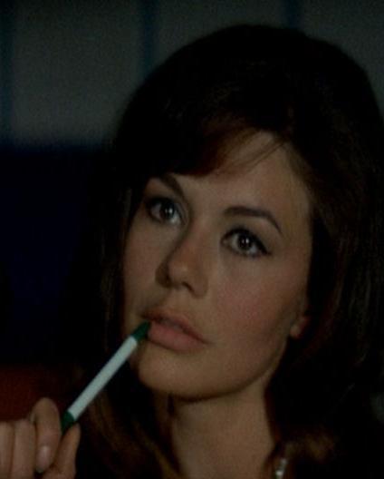 Giorgia Moll Actress Giorgia Moll
