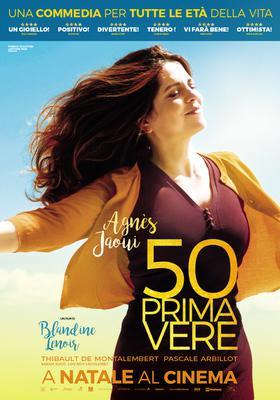 50 Primaveras - Poster - Italy