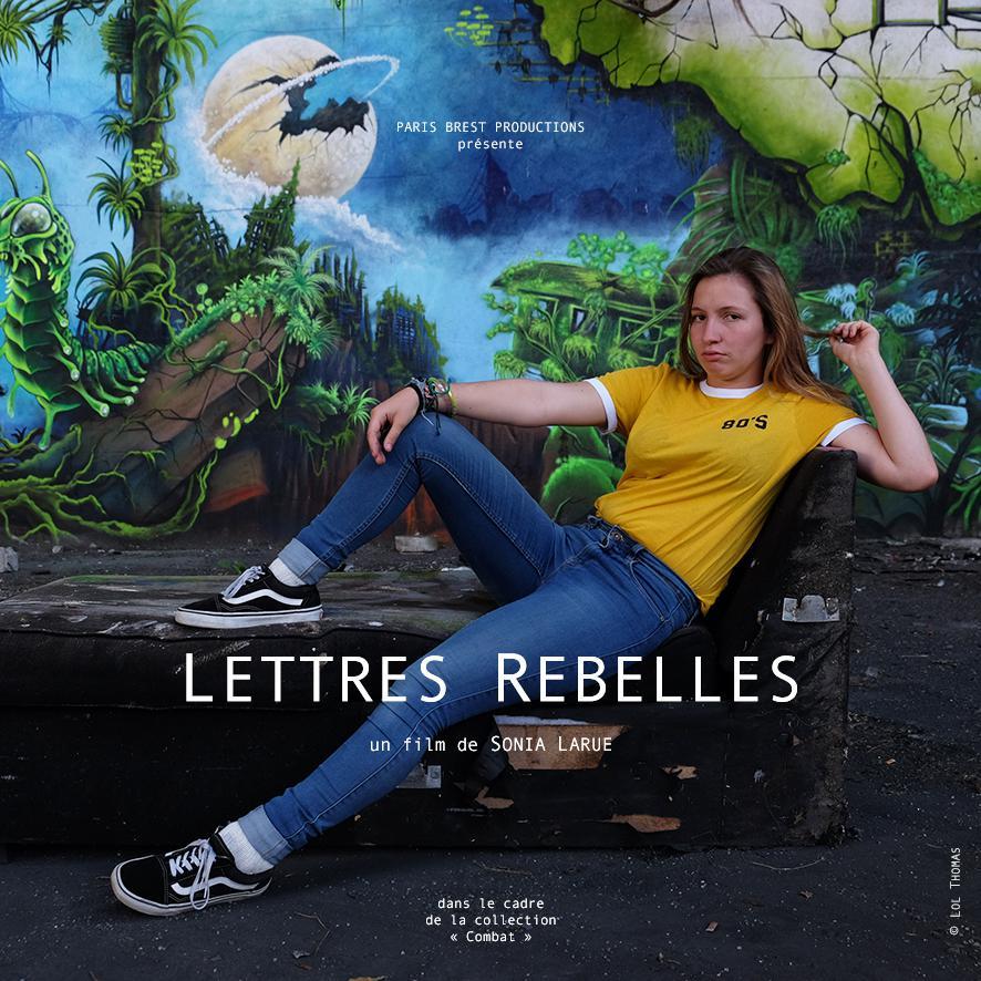 Paris-Brest Productions